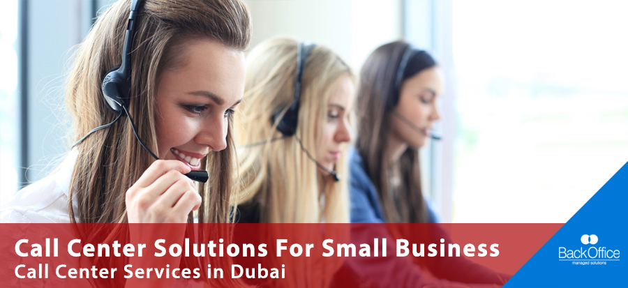 Call Center Solutions For Small Business