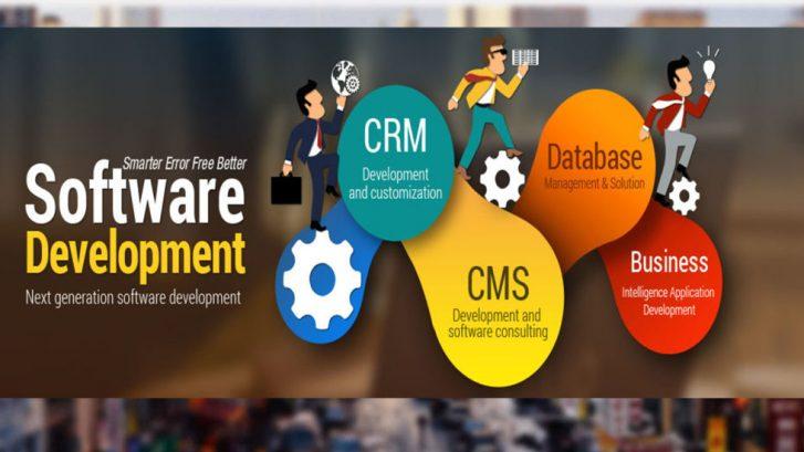 Best Software Development Services in Dubai