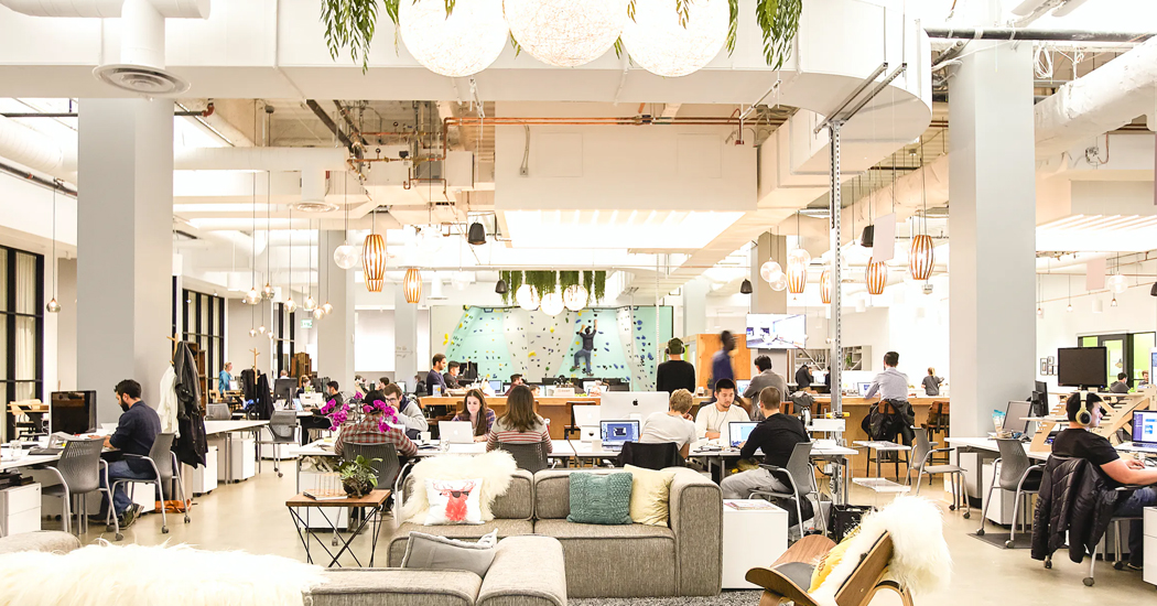 Coworking Office Spaces in Dubai