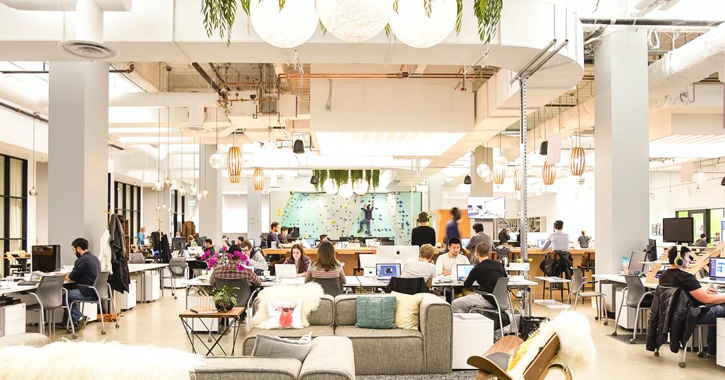Next Level Coworking Spaces in Dubai, UAE