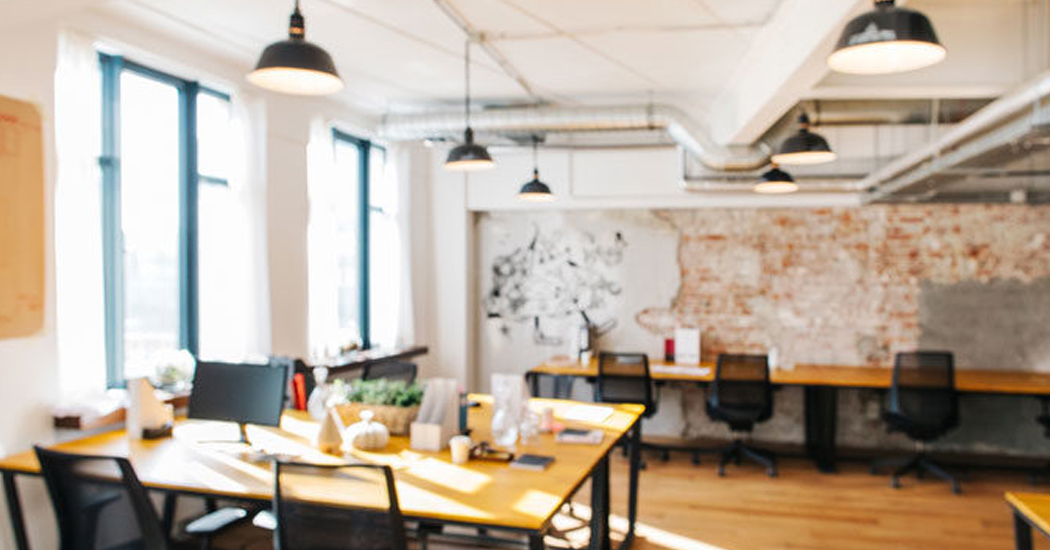 Coworking and Private Offices