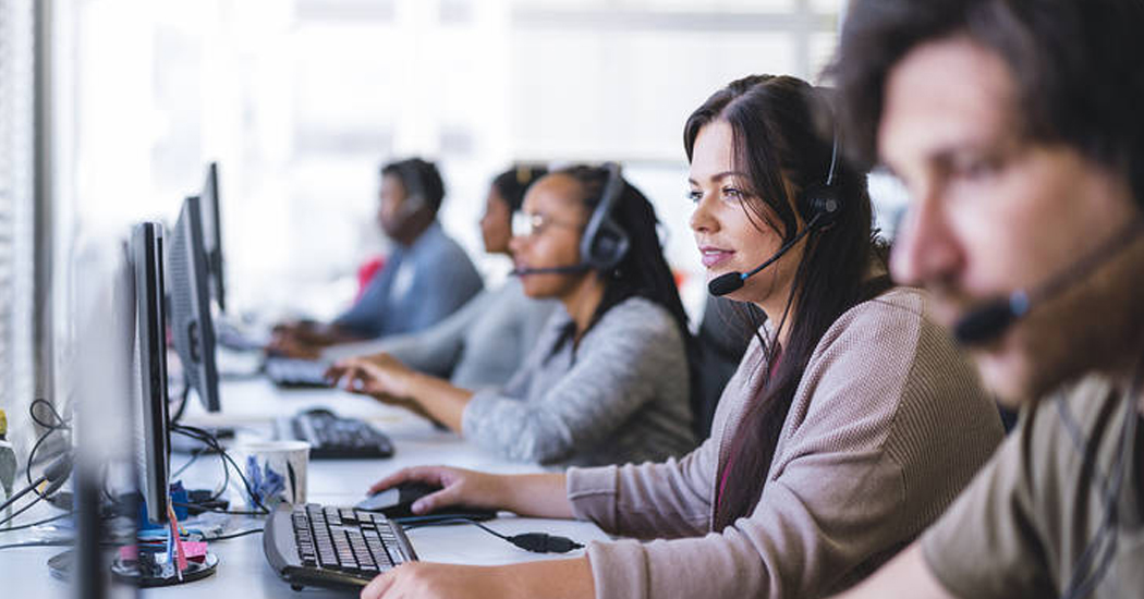 Call Center Benefits