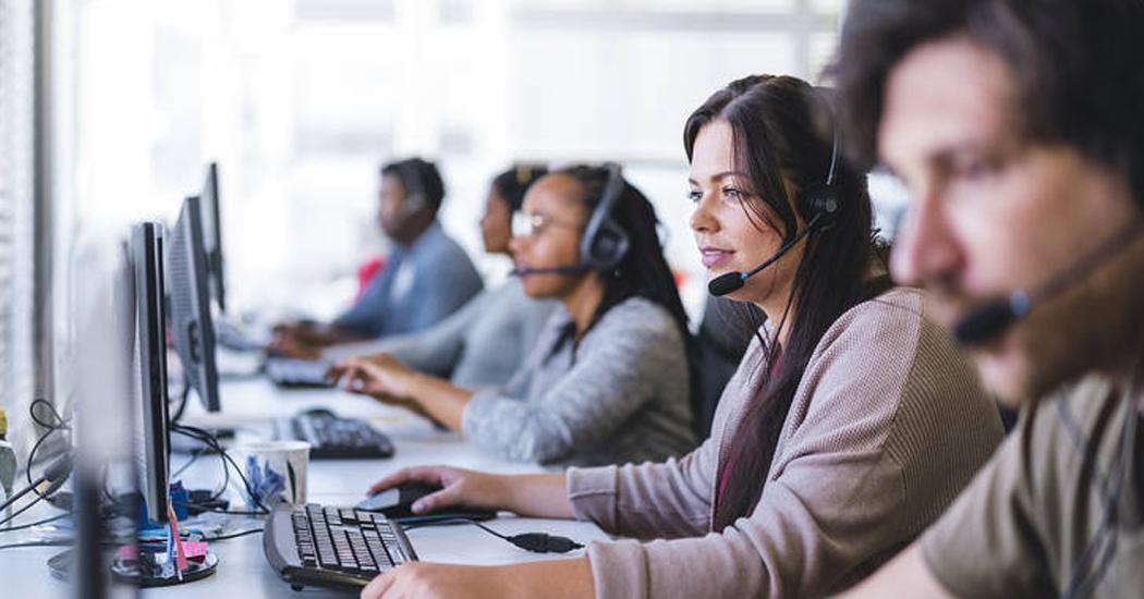 Call Center Benefits