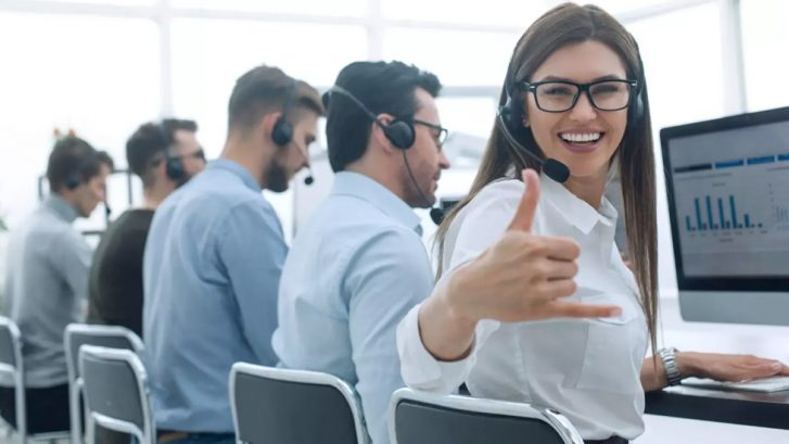 Top 5 Benefits of Call Center Solutions
