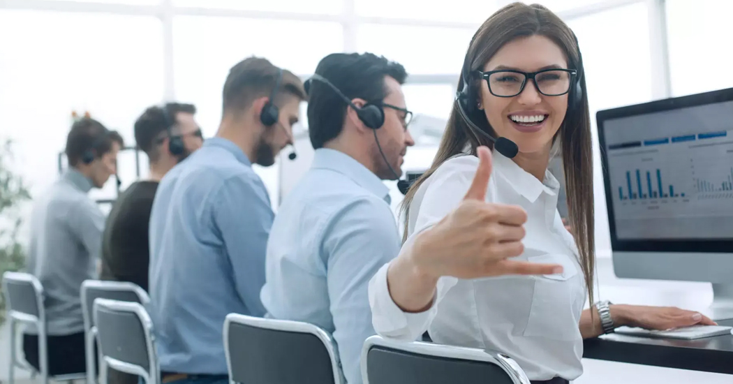 Call Center Solutions Guide
