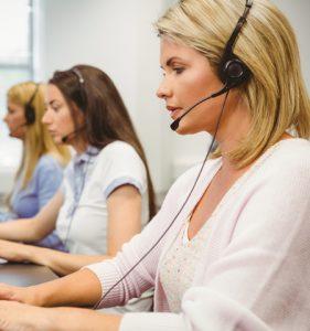 best call center solution