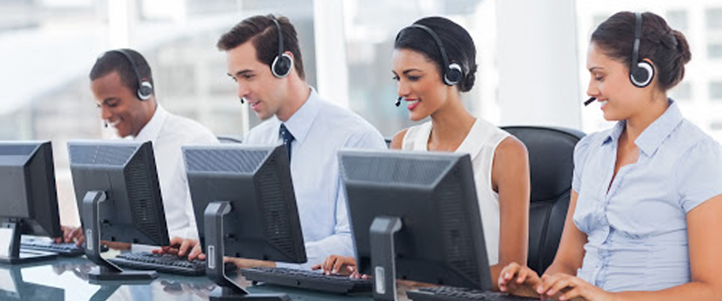 Services for Call Center Solutions in Dubai