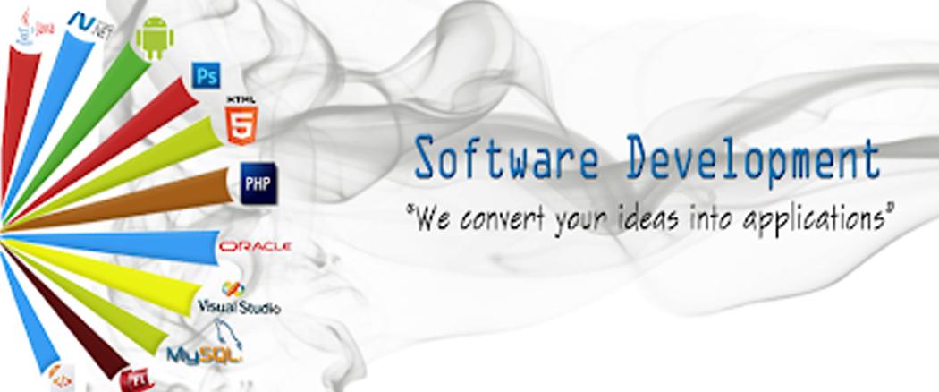 Software Development Services For Dubai