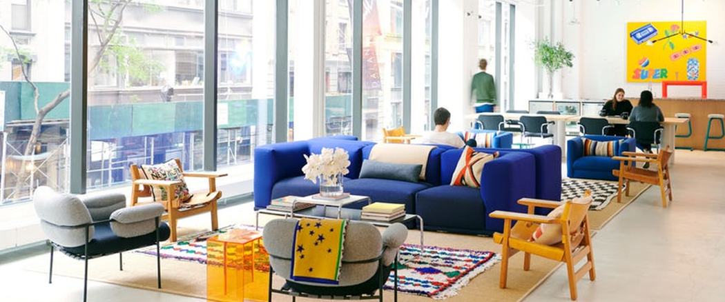 best co-working spaces in Dubai