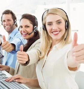 call center solutions Dubai