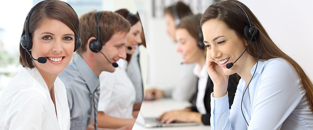 call center solutions Dubai - Cover