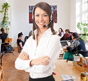 Call Center Solutions Services in Dubai