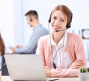 call center solution Dubai